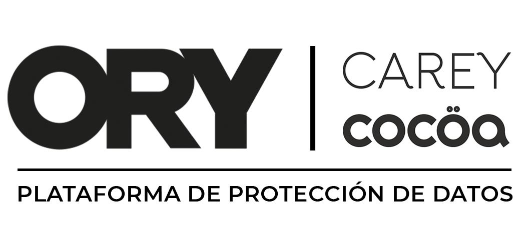 Protección de Datos | Ory · Carey · Cocoa